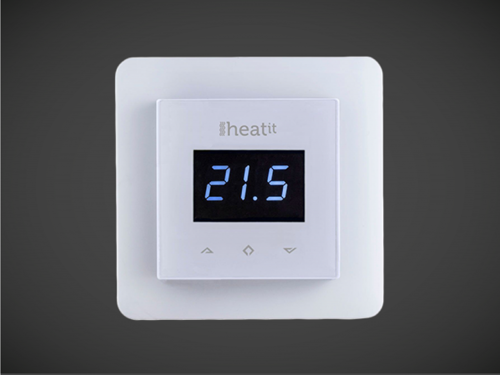 Heatit Thermostat